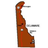 Group logo of Delaware Territory