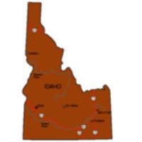 Group logo of Idaho Territory