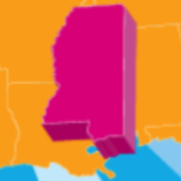 Group logo of Mississippi Territory
