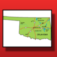 Group logo of Oklahoma Territory