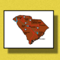 Group logo of South Carolina Territory