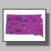Group logo of South Dakota Territory